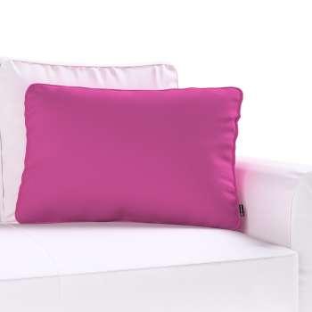 Poszewka Gabi na poduszkę prostokątna 60x40cm w kolekcji Etna , tkanina: 705-23