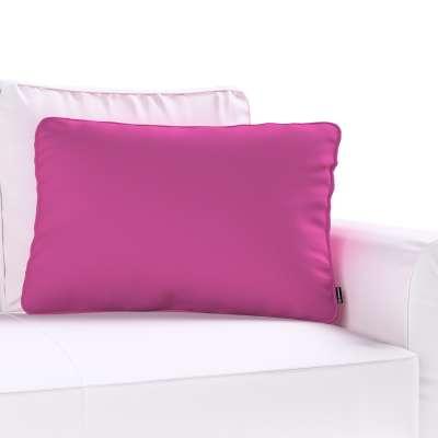 Poszewka Gabi na poduszkę prostokątna w kolekcji Etna, tkanina: 705-23