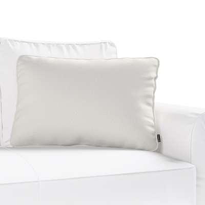 Poszewka Gabi na poduszkę prostokątna w kolekcji Etna, tkanina: 705-90