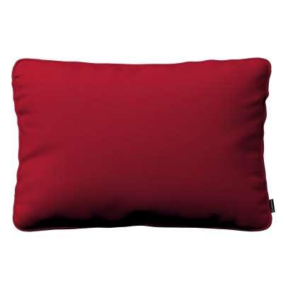 Gabika so šnúrkou, obliečka 60x40cm 705-60 červená Kolekcia Etna