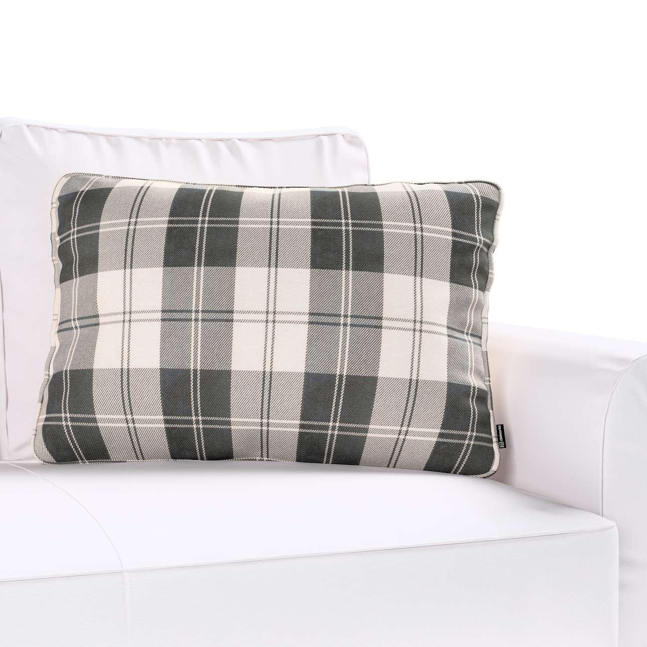 Poszewka Gabi na poduszkę prostokątna w kolekcji Edinburgh, tkanina: 115-74