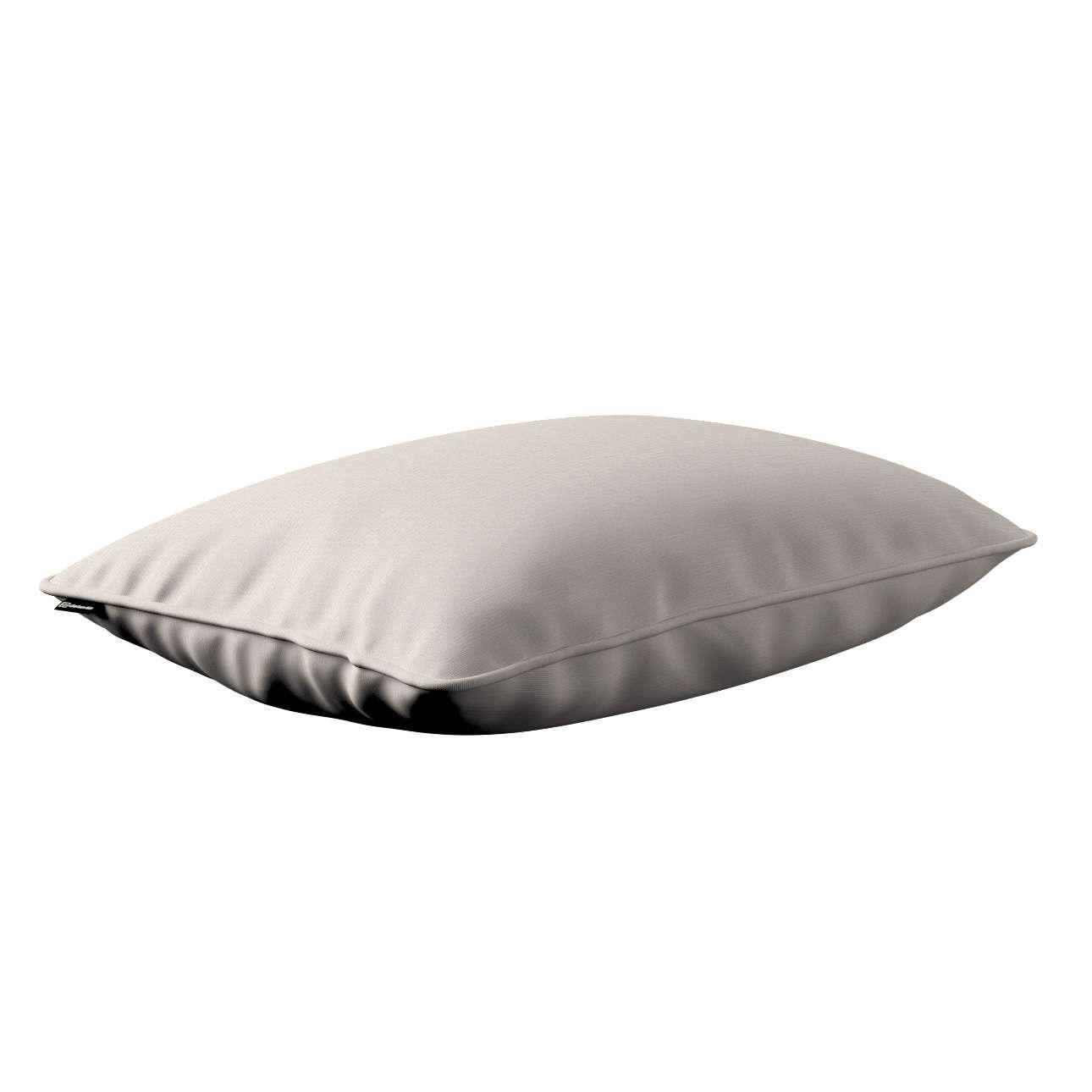 Poszewka Gabi na poduszkę prostokątna 60 x 40 cm w kolekcji Cotton Panama, tkanina: 702-31