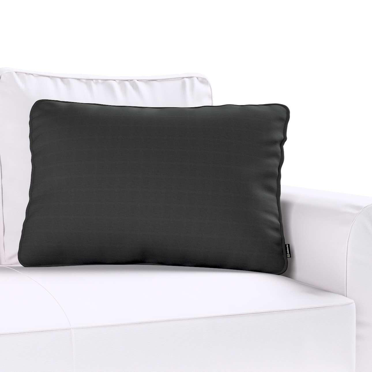 Poszewka Gabi na poduszkę prostokątna 60x40cm w kolekcji Jupiter, tkanina: 127-99