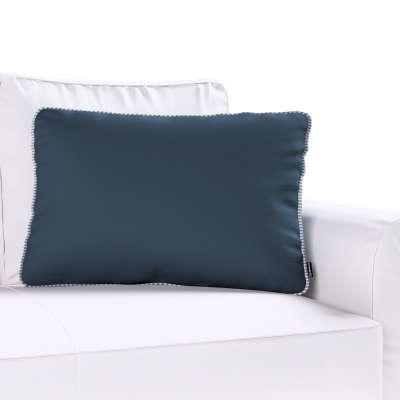 Poszewka Gabi na poduszkę prostokątna w kolekcji Quadro, tkanina: 136-04