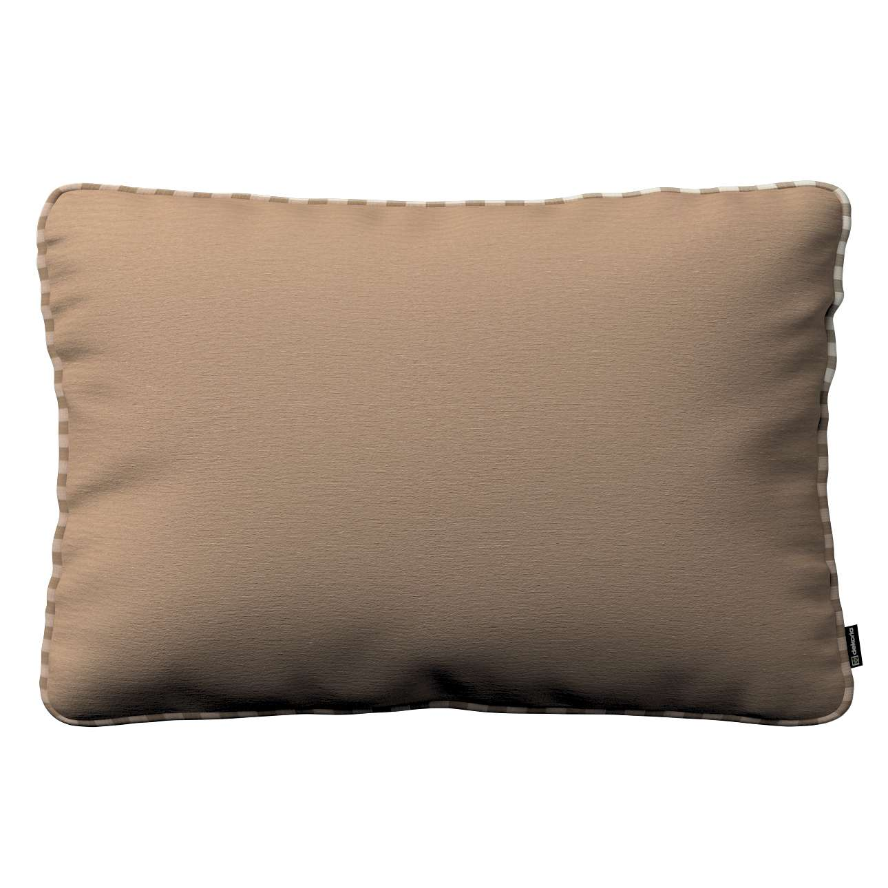 Poszewka Gabi na poduszkę prostokątna 60 x 40 cm w kolekcji Quadro, tkanina: 136-09