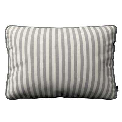 Poszewka Gabi na poduszkę prostokątna w kolekcji Quadro, tkanina: 136-12