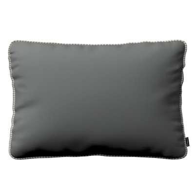 Poszewka Gabi na poduszkę prostokątna w kolekcji Quadro, tkanina: 136-14