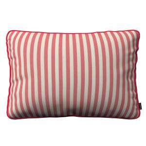 Poszewka Gabi na poduszkę prostokątna 60 x 40 cm w kolekcji Quadro, tkanina: 136-17