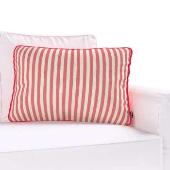 Poszewka Gabi na poduszkę prostokątna 60x40cm w kolekcji Quadro, tkanina: 136-17