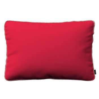 Poszewka Gabi na poduszkę prostokątna 60 x 40 cm w kolekcji Quadro, tkanina: 136-19