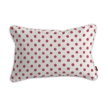 Poszewka Gabi na poduszkę prostokątna 60 x 40 cm w kolekcji Ashley, tkanina: 137-70