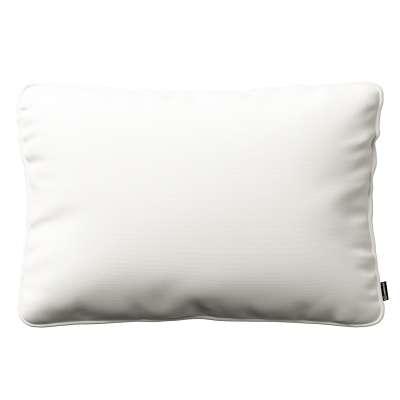 Poszewka Gabi na poduszkę prostokątna w kolekcji Cotton Panama, tkanina: 702-34