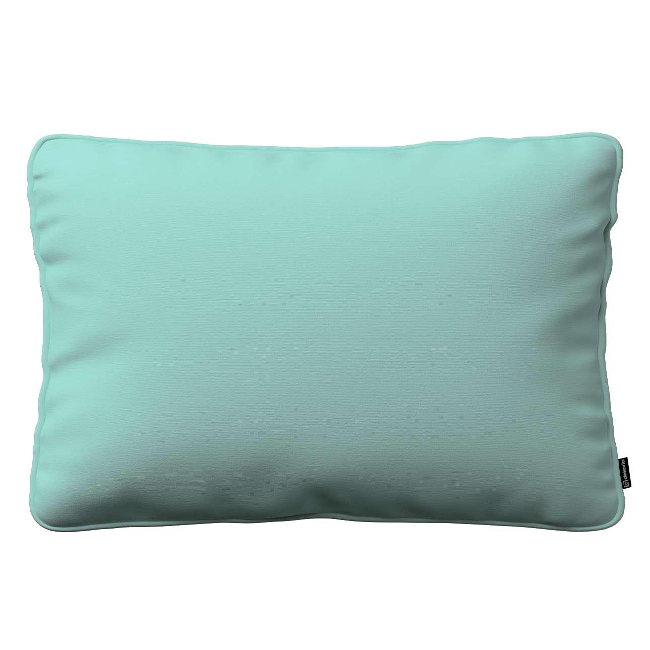 Poszewka Gabi na poduszkę prostokątna 60 x 40 cm w kolekcji Loneta, tkanina: 133-32