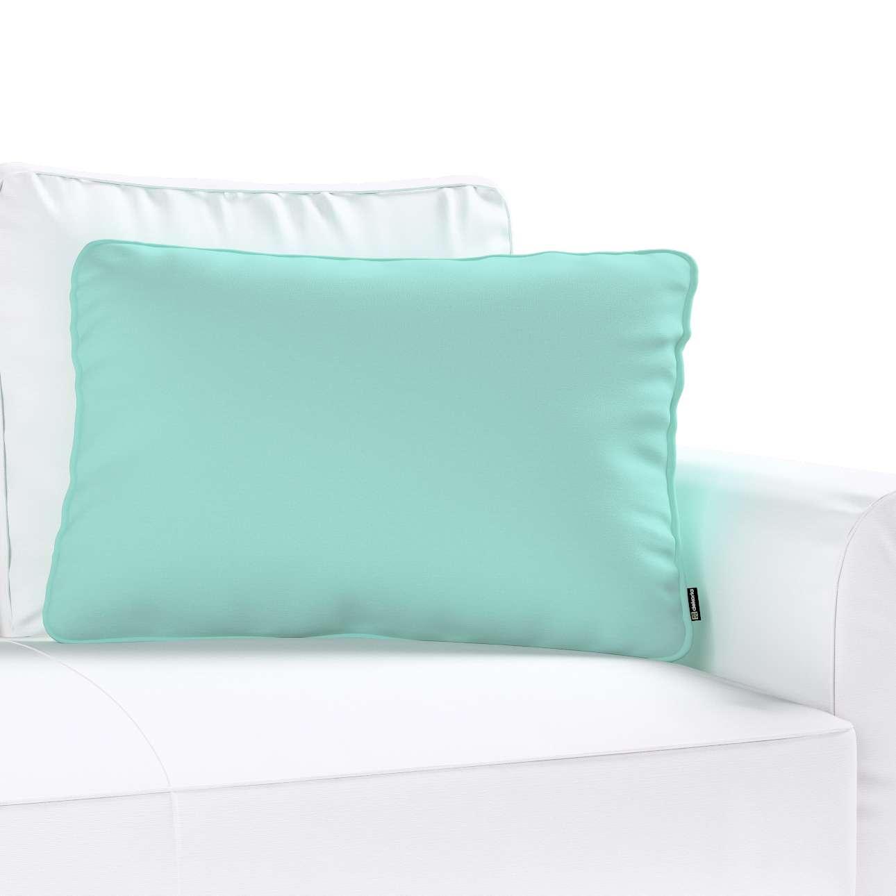 Poszewka Gabi na poduszkę prostokątna w kolekcji Loneta, tkanina: 133-32