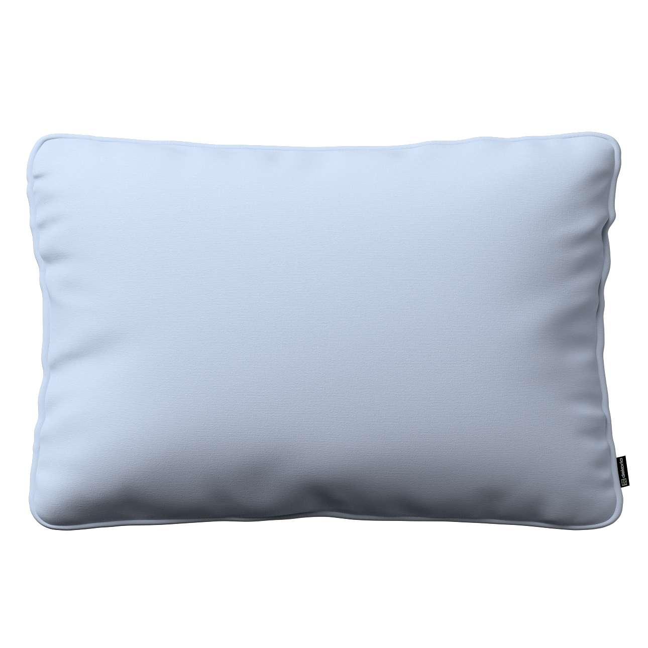 Poszewka Gabi na poduszkę prostokątna 60 x 40 cm w kolekcji Loneta, tkanina: 133-35