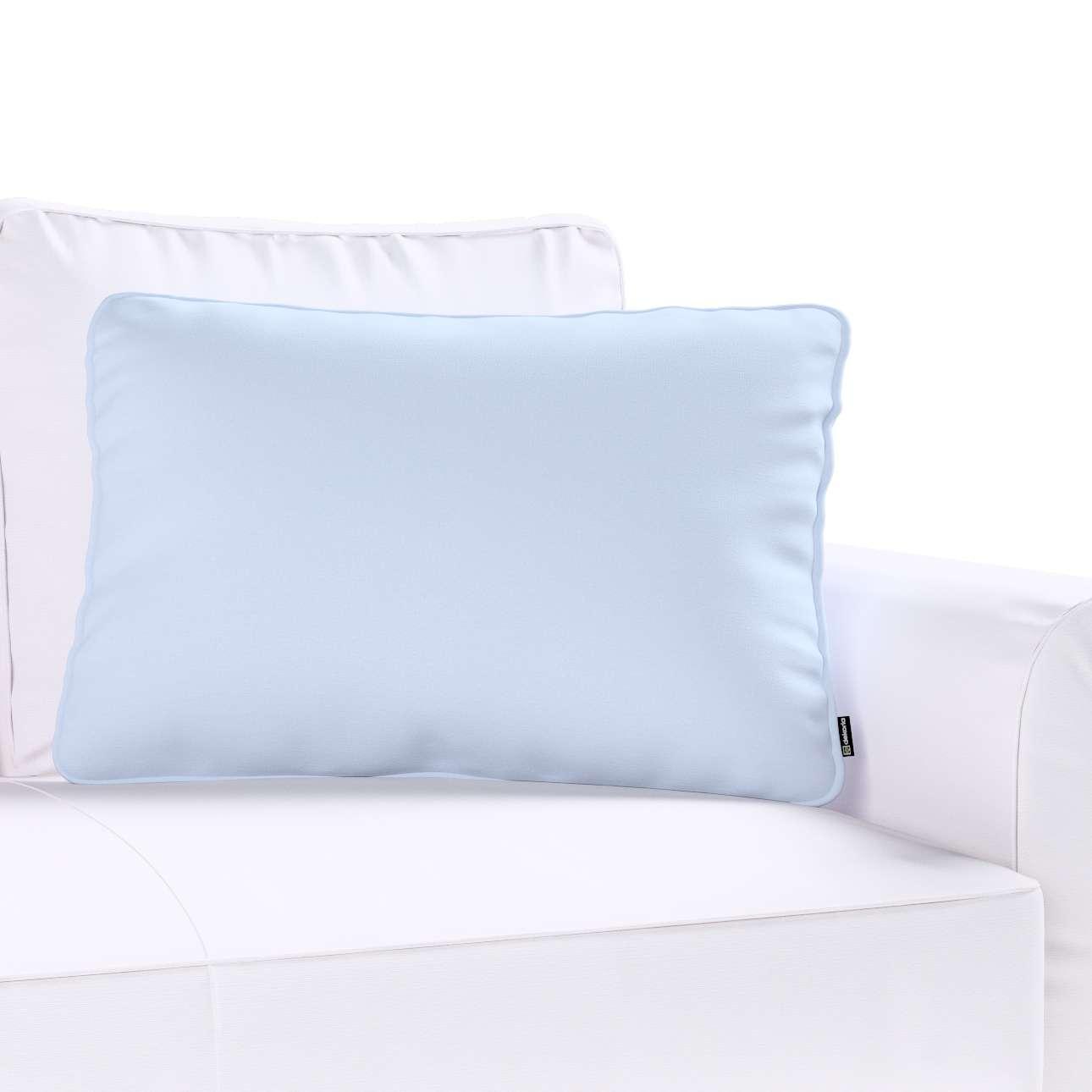 Poszewka Gabi na poduszkę prostokątna w kolekcji Loneta, tkanina: 133-35