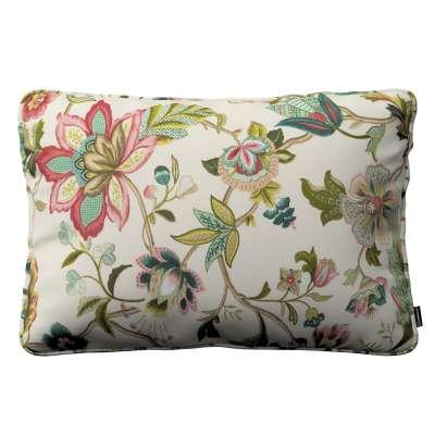 Poszewka Gabi na poduszkę prostokątna w kolekcji Londres, tkanina: 122-00
