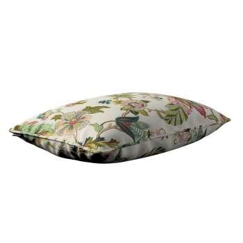 Poszewka Gabi na poduszkę prostokątna 60x40cm w kolekcji Londres, tkanina: 122-00