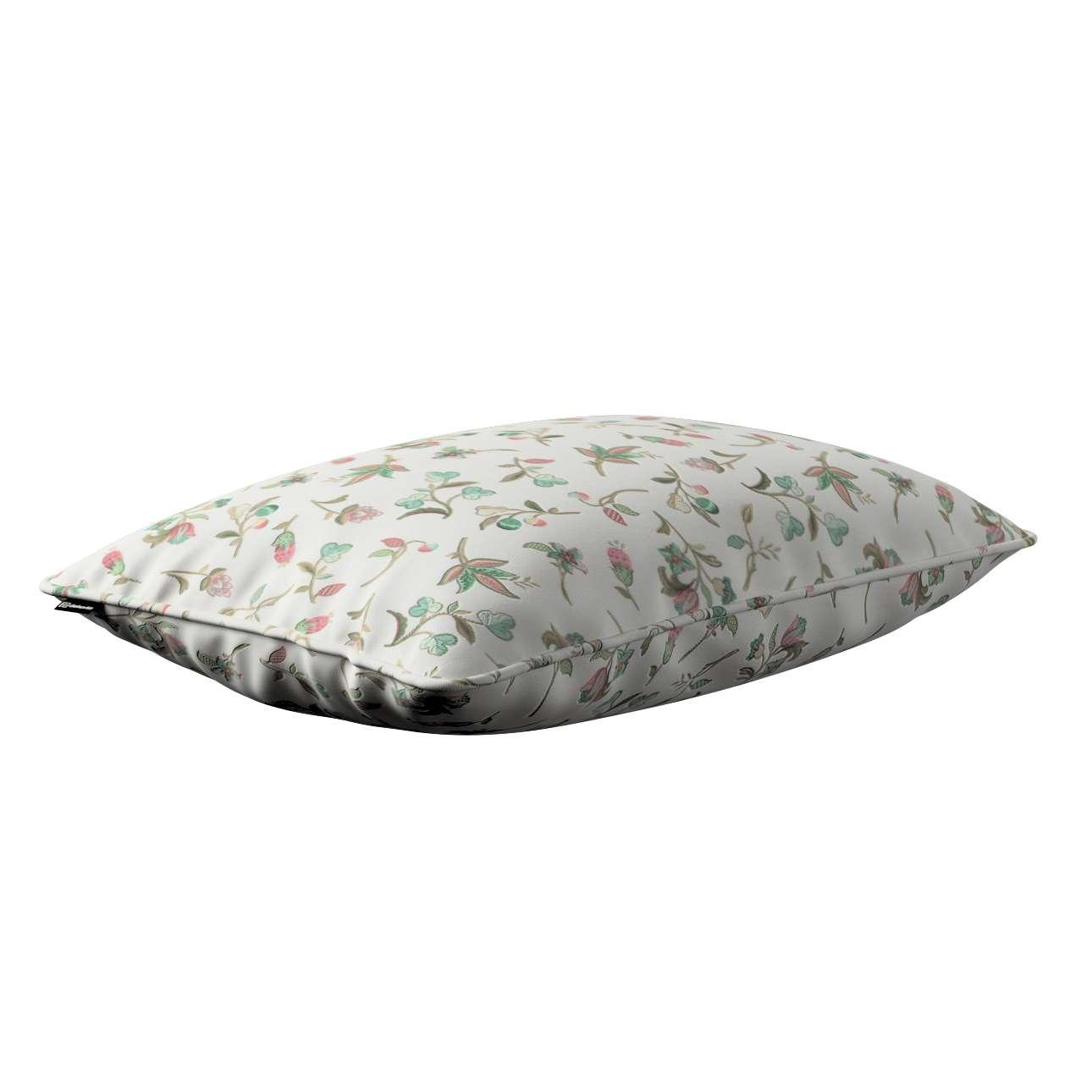 Poszewka Gabi na poduszkę prostokątna 60 x 40 cm w kolekcji Londres, tkanina: 122-02