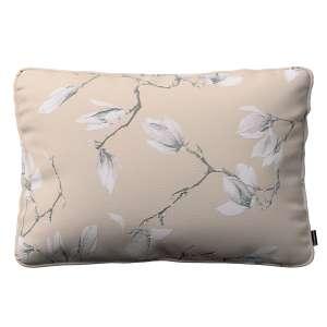 Poszewka Gabi na poduszkę prostokątna 60 x 40 cm w kolekcji Flowers, tkanina: 311-12