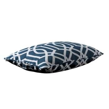 Poszewka Gabi na poduszkę prostokątna 60 x 40 cm w kolekcji Comics, tkanina: 135-10
