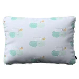 Poszewka Gabi na poduszkę prostokątna 60 x 40 cm w kolekcji Apanona, tkanina: 151-02