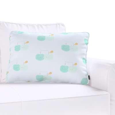 Poszewka Gabi na poduszkę prostokątna w kolekcji Apanona do -50%, tkanina: 151-02
