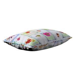 Poszewka Gabi na poduszkę prostokątna 60 x 40 cm w kolekcji Apanona, tkanina: 151-04