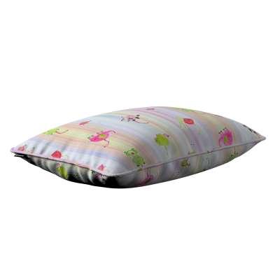 Poszewka Gabi na poduszkę prostokątna w kolekcji Apanona do -50%, tkanina: 151-05