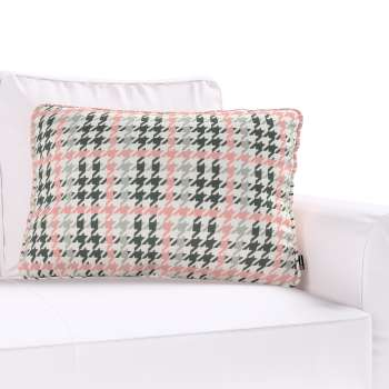 Poszewka Gabi na poduszkę prostokątna 60x40cm w kolekcji Brooklyn, tkanina: 137-75