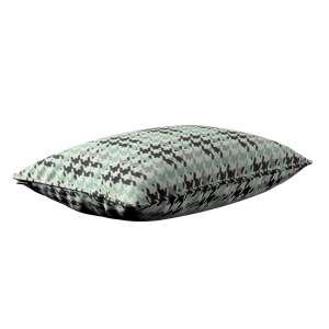 Poszewka Gabi na poduszkę prostokątna 60 x 40 cm w kolekcji Brooklyn, tkanina: 137-77