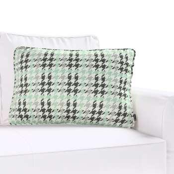 Poszewka Gabi na poduszkę prostokątna 60x40cm w kolekcji Brooklyn, tkanina: 137-77