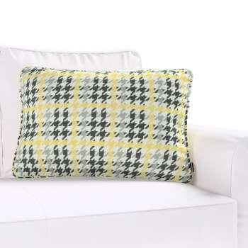 Poszewka Gabi na poduszkę prostokątna w kolekcji Brooklyn, tkanina: 137-79
