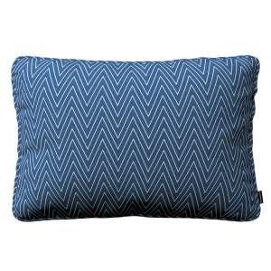 Poszewka Gabi na poduszkę prostokątna 60 x 40 cm w kolekcji Brooklyn, tkanina: 137-88