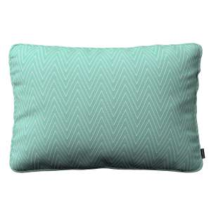 Poszewka Gabi na poduszkę prostokątna 60 x 40 cm w kolekcji Brooklyn, tkanina: 137-90