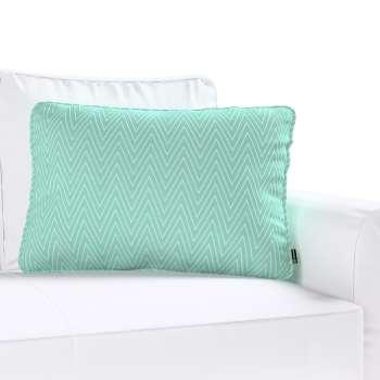 Poszewka Gabi na poduszkę prostokątna 60x40cm w kolekcji Brooklyn, tkanina: 137-90