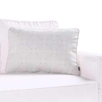 Poszewka Gabi na poduszkę prostokątna 60x40cm w kolekcji Flowers, tkanina: 140-38