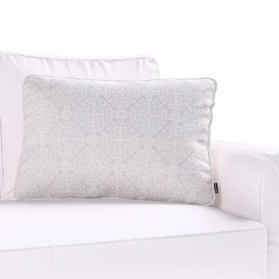 Poszewka Gabi na poduszkę prostokątna w kolekcji Flowers, tkanina: 140-38