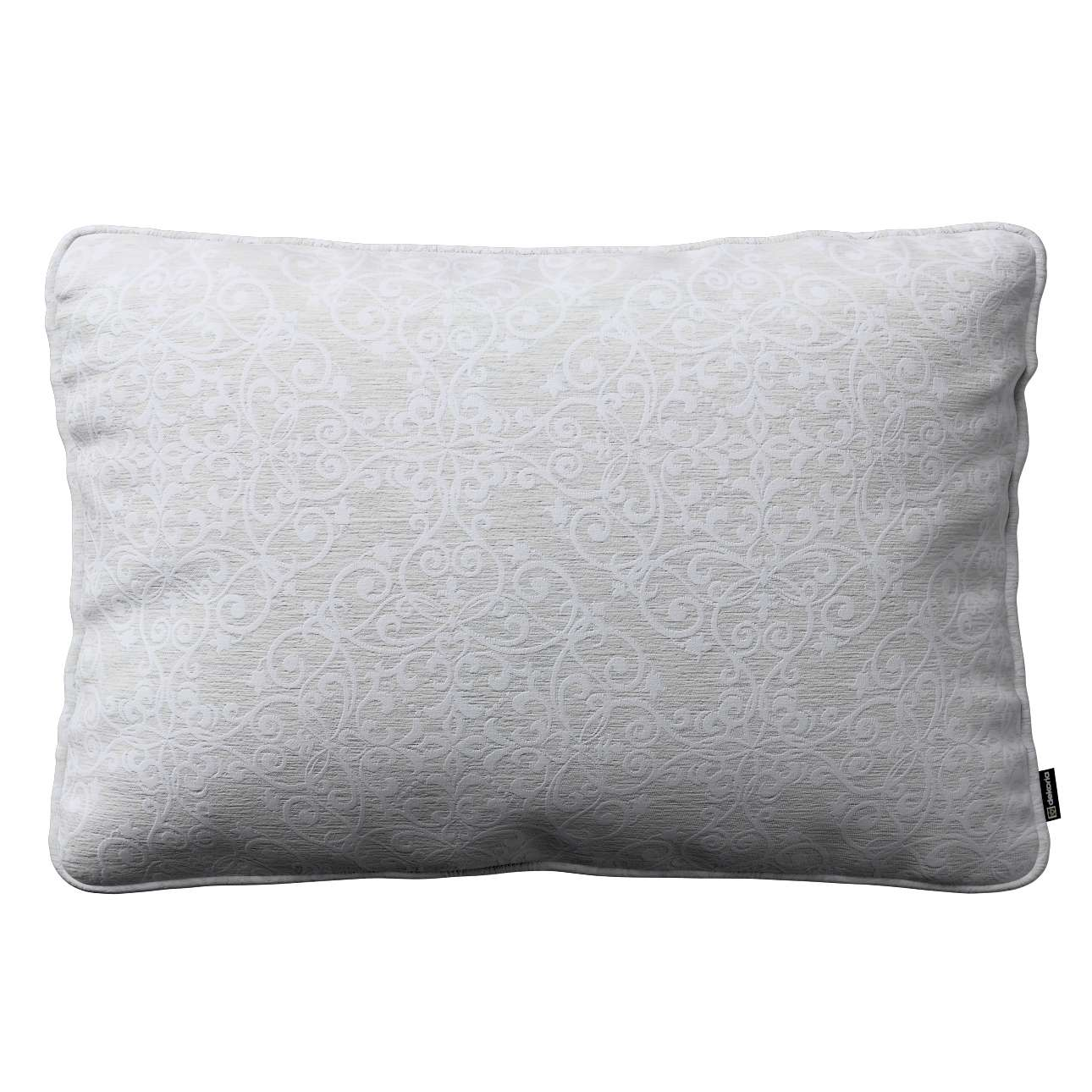 Poszewka Gabi na poduszkę prostokątna 60 x 40 cm w kolekcji Venice, tkanina: 140-49