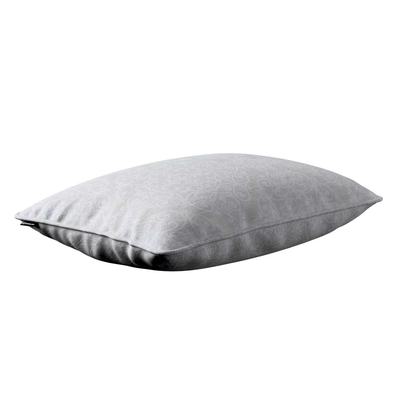 Poszewka Gabi na poduszkę prostokątna 60x40cm w kolekcji Venice, tkanina: 140-49