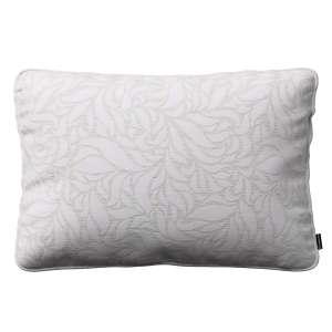Poszewka Gabi na poduszkę prostokątna 60 x 40 cm w kolekcji Venice, tkanina: 140-50