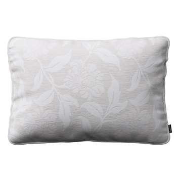 Poszewka Gabi na poduszkę prostokątna 60 x 40 cm w kolekcji Venice, tkanina: 140-51