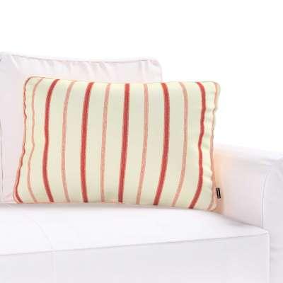 Poszewka Gabi na poduszkę prostokątna w kolekcji Avinon, tkanina: 129-15
