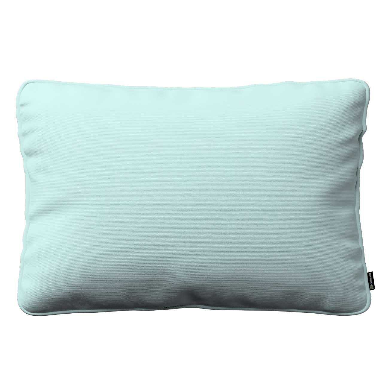 Poszewka Gabi na poduszkę prostokątna 60x40cm w kolekcji Cotton Panama, tkanina: 702-10