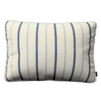 Poszewka Gabi na poduszkę prostokątna 60x40cm w kolekcji Avinon, tkanina: 129-66
