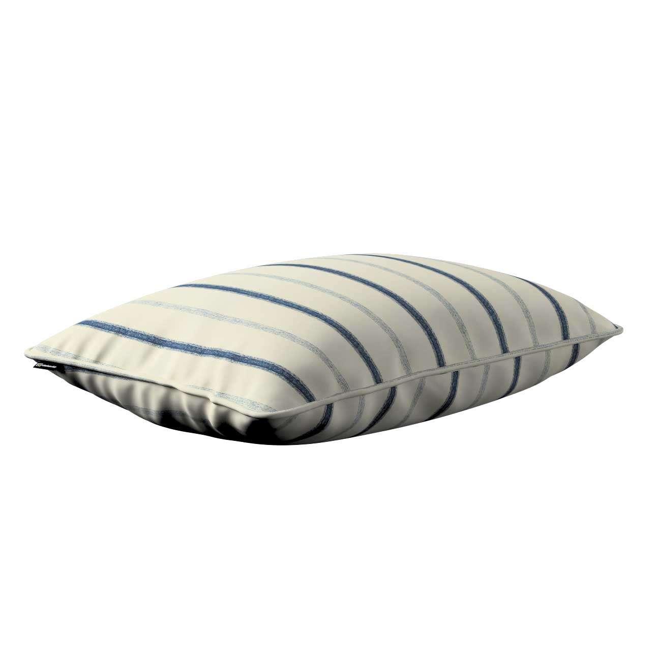 Poszewka Gabi na poduszkę prostokątna w kolekcji Avinon, tkanina: 129-66