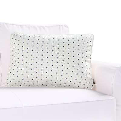 Poszewka Gabi na poduszkę prostokątna w kolekcji Adventure, tkanina: 141-83