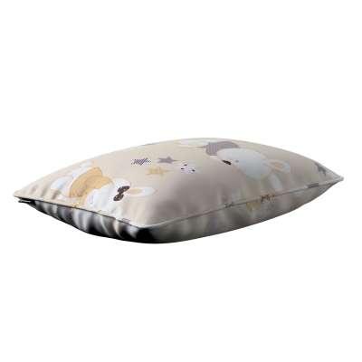 Poszewka Gabi na poduszkę prostokątna w kolekcji Adventure, tkanina: 141-85