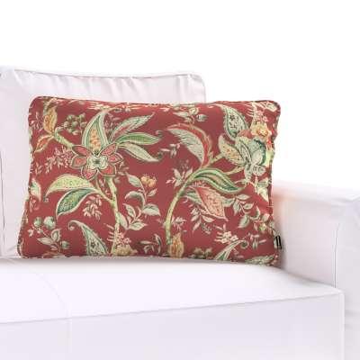 Poszewka Gabi na poduszkę prostokątna w kolekcji Gardenia, tkanina: 142-12
