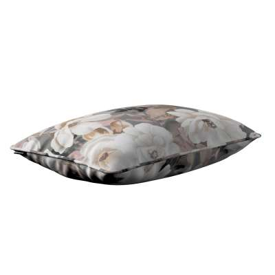 Kissenhülle Gabi mit Paspel 60x40cm